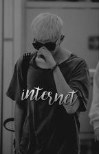 INTERNET ¡! NAMJIN by NUESTYLE