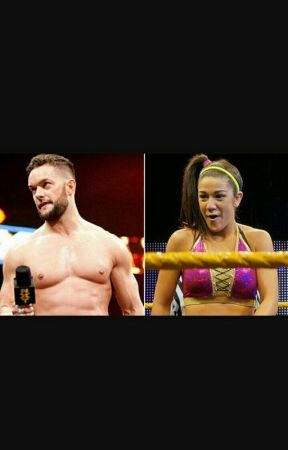 baylor finn balor and bayley - will finn make his move - Wattpad