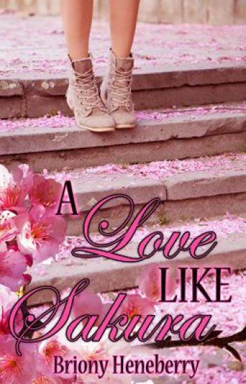 A Love Like Sakura