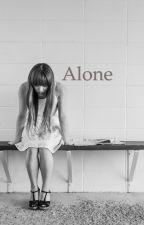 Alone by dandy_alyssa