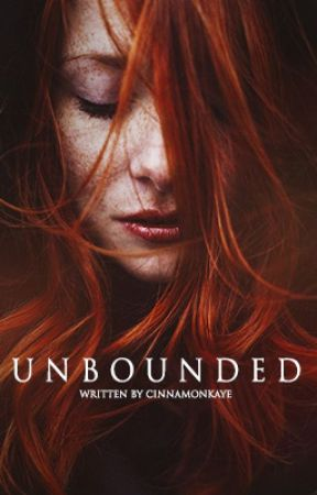 Unbounded   Lord Of The Rings Fanfic by Cinnamonkaye