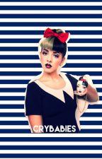 Crybabies by GeekyGlitterGirl