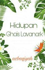 Hidupan Ghais Lavanark by Azbaqiyah