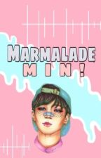 Marmalade Min! {YoonMin}  by -Twixxxie
