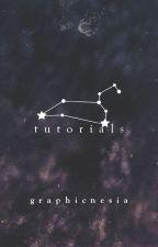 Tutorials by graphicnesia
