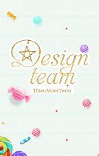 Thiết kế bìa truyện cho tác giả wattpad by _ThieuMuoiTeam_
