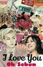 I Love You Oh Sehun! by seyoungchanji00