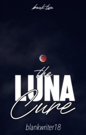 The Luna Curse by blankwriter18