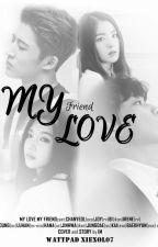 My Love Park Chanyeol (END) by Xiexol07