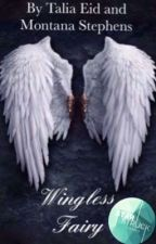 Wingless Fairy // SETH CLEARWATER // by Montana_x_