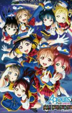 LoveLive! Characters x Reader [Close Request] by MakTor_Digoneel430