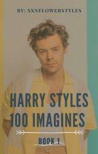 Harry Styles Imagines by fuckxngharold