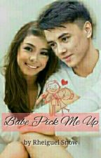 """Babe Pick Me Up"" - MayWard fanfic by Rheiguel"
