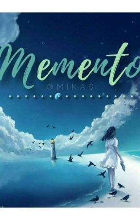 Memento by cmikasss