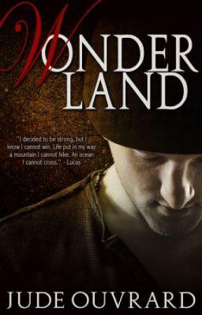 Wonderland by JudeOuvrard