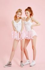 faodail ≫ gg af by seulsite