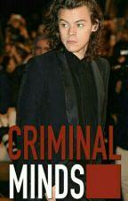 Criminal Minds [H.S] by unemiraille