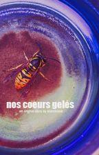 Nos coeurs gelés  by Manoblack