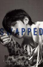 Swapped [Taekook, BTS CZ] by K-Pop_fanfics