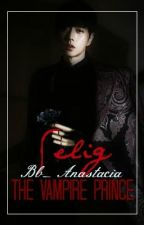 Selig, the Vampire Prince by Bb_Anastacia