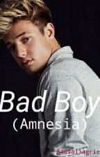 Bad Boy (Amnesia) by Kausaliazhr