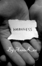 Happiness by AnnieKanSea