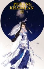 Pedang Keadilan II by JadeLiong