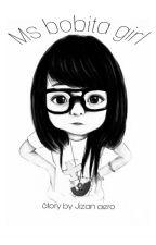 Ms Bobita girl by JAM_DC