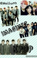 Imagine Kpoper  by Min_Ah_Kim