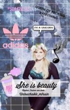 She Is Beauty - Meghan Trainor one shots (currently on hold) by untouchable_mtrain