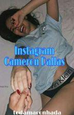 Instagram // C.D  by todamaconhada