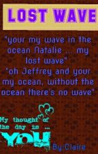 LOST WAVE by 45claire6