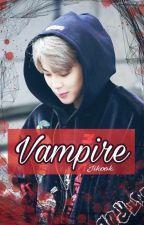 Vampire by yiddle_lara