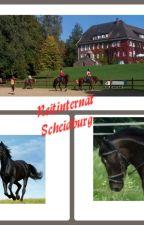 Reitinternat Scheidburg by Lenabb2712