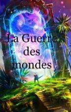 La Guerre des Mondes [Eldarya] by EdlynFox