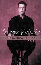 Partenaires || Jerome Valeska [TERMINER] by SociopathXdoll