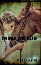 Inima de aur by LarisaYolo