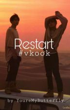 Restart #vkook by YoureMyButterfly