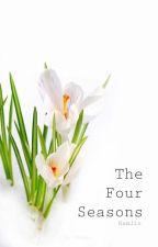 The Four Seasons / Namjin by Abisuu