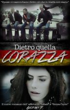 Dietro Quella Corazza by JiiorgisStories