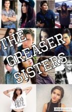 The Greaser Sisters by Sodapops_girl