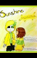 Sunshine [An UnderTale AU] [×SLOW UPDATES×] by --L4v4St0n3--
