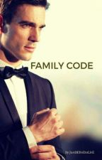 Family Code by JustBEfreEtoLivE