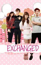 EXCHANGED by Hyeri21Kim