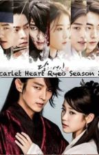 Moon Lovers: Scarlet Heart Ryeo 2 by nicnacs23