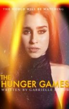 The Hunger Games (Lauren/You) by Jerbello