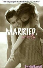 Married - secretly. by directioner_Sookhyun