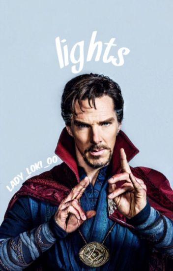Lights → Doctor Strange