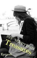My Wattpad Treasures 「 True To Life Journal」 by Kyrian18