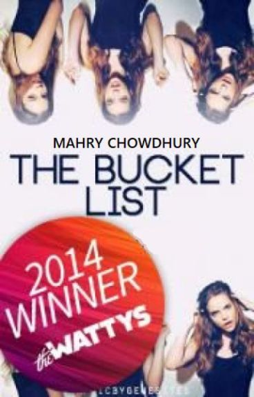 Book Cover Club Wattpad : The bucket list neve adams wattpad